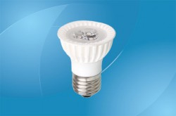 Ceramic LED Bulbs