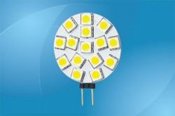 G4 LED Bulbs
