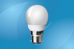 Golf Ball LED Bulbs