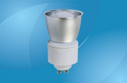 GU10 CFL Bulbs