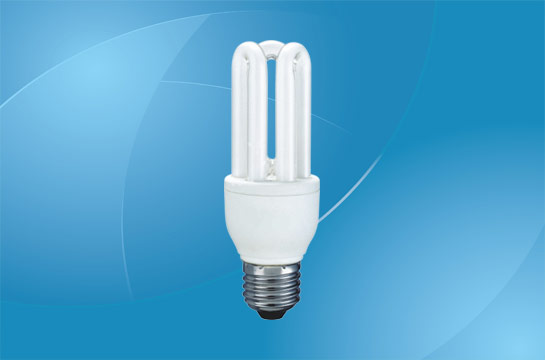 Triple Tube CFL Bulbs