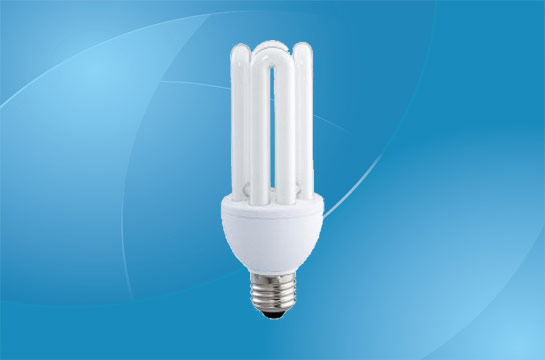 Quad Tube CFL Bulbs
