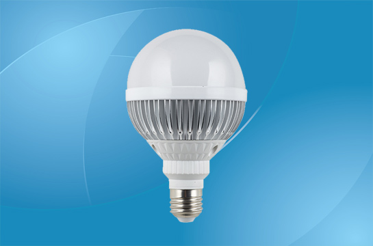Aluminum LED Bulbs