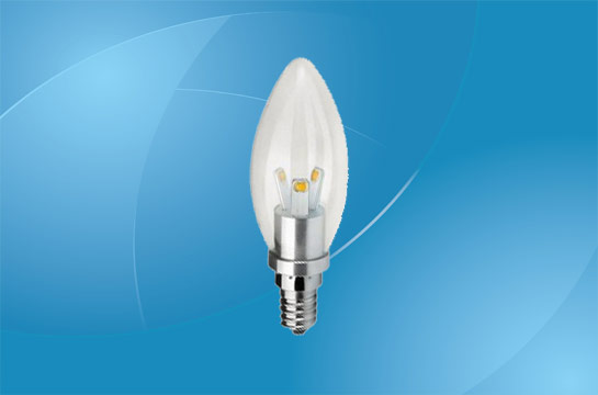 E12 LED Bulbs