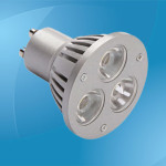 gu10 led downlight bulbs
