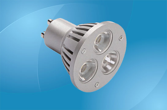 GU10 LED Downlights
