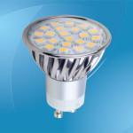 gu10 led spotlight bulbs
