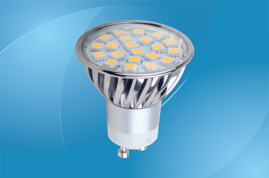 GU10 LED Spotlights