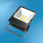 High Power LED Floodlights