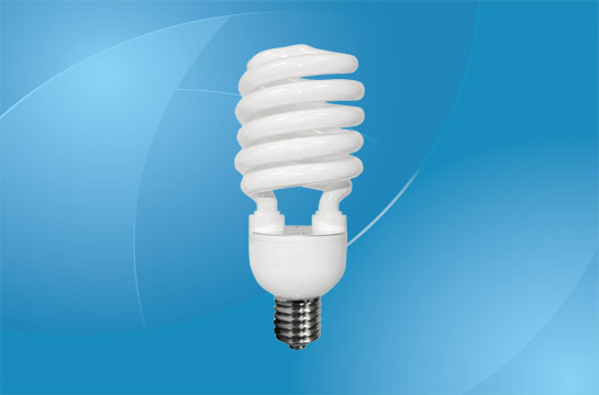 High Wattage CFL Bulbs