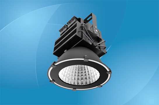 LED Area Lights