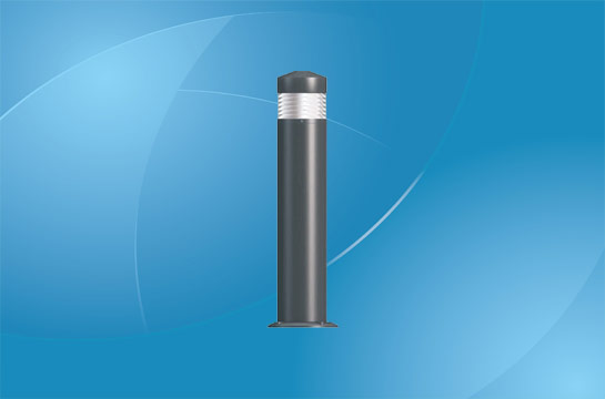 Led Bollard Lights Lawn