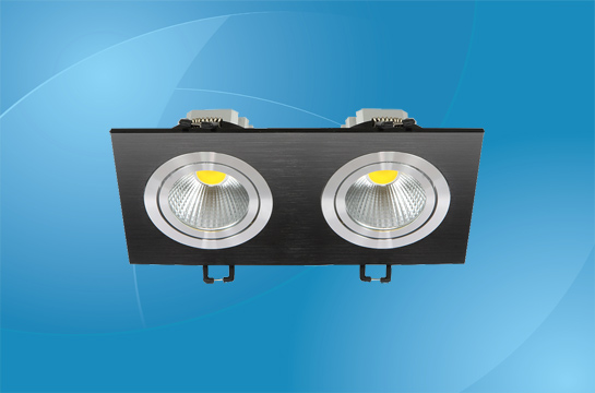 Led recessed ceiling lighting manufacturer supplier exporter led recessed lights aloadofball
