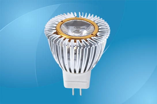 MR11 LED Bulbs