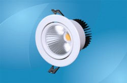 LED Ceiling Spotlights