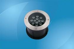LED Inground Lights