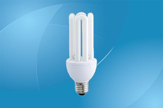 Quad Tube CFL Bulbs