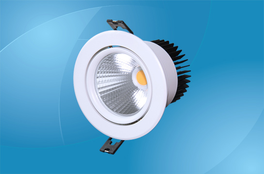 Led Ceiling Spotlights Directional