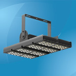 LED Canopy Lights