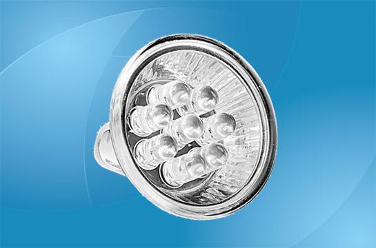 LED Reflector Bulbs