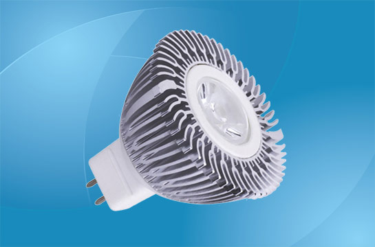 MR16 LED Downlights