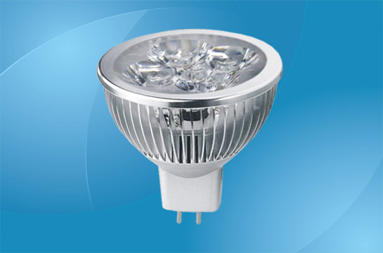 MR16 LED Spotlights