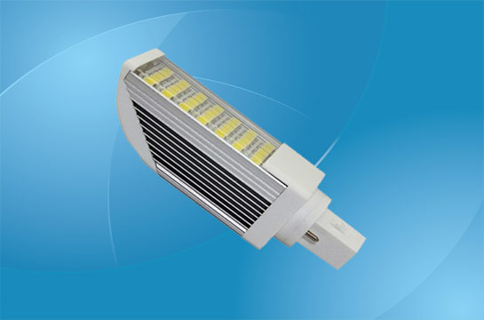 PL LED Bulbs