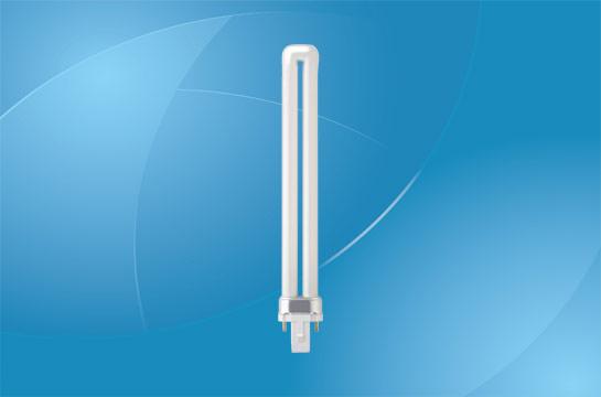 PLS Compact Fluorescent Lamps
